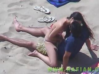 Beach Safaris Sex In The Beach Nude Part 3