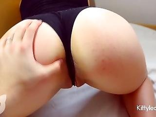 Anal Sex With Hot Teen Babe With Big Ass - Kittyleora