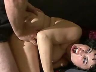Older Couple Fucking In Their First Homemade Video