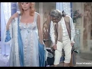 Sylva Koscina - Casanova And Co (1977)