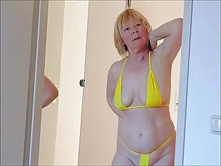 Bikini, Matura, Milf