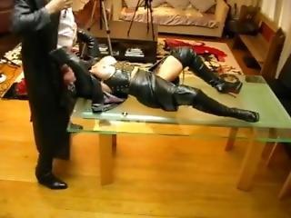 Leather Jacket Sex