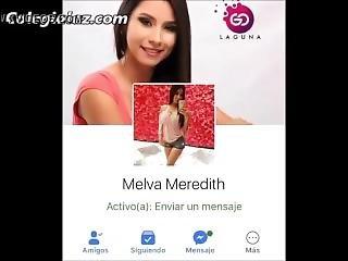 Mexicana Melva Meredith