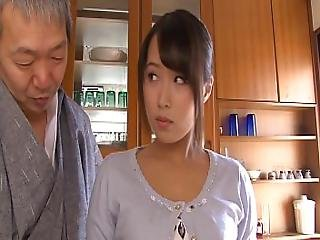 Father-in-law S Big Penis Isn T Left. It S Desired A Degree My Chaste Wife Who
