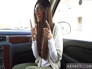 Hooker Blowjob And Girl With Glasses Facial Mia Khalifa Tries A Big Black