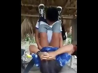Pinay Fuck By His Classmate