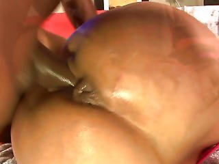 Smothered In Ass - Scene 2