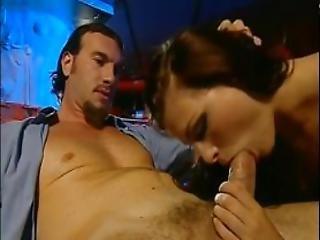 Anal Sex In Striptease Bar
