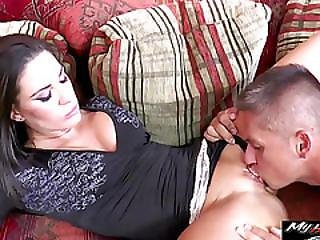 Athina Likes Oral Before Penetration