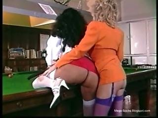 The Greatest Big Bust Video Ever - Jay Sweet And Zoryna Dreams