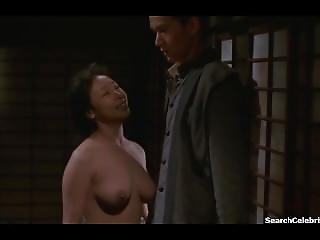 Shino Ikenami - Ushimitsu No Mura (1983)
