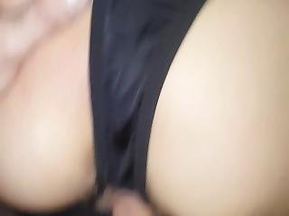 Riding My Cock