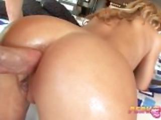 анальный, задница, большая задница, большой член, блондинка, минет, пара, сперма, заглотить, лицевой, рвотные движения, мамаша, естественный, натуральные сиськи, оральный, порнозвезда, секс, выбриты, маленькая грудь
