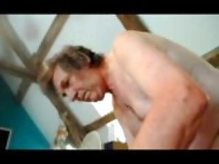 tranvestite sissy schoogirl sextoy anal fisting 81