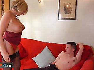 Horny Landlady Amy Fucked By Her Tenant Sam