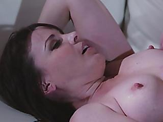 Step Son Fantasize His Big Nipples Slutty Young Naked Step Mom