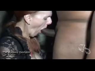 The Arizona Hotwife Theater Gangbang At Erotic Emporium Adult Theater 24