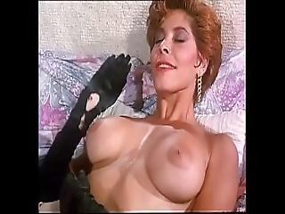 anal, italiana, estrela porno, vintage