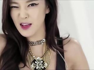 asiat, koreansk