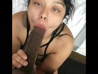 Spit Shining The Pole
