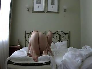 Lunch Time Hotel Office Slut Needs My Dick In Her Ass.