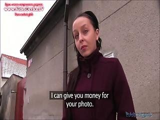 Publicagent - Nikki 720p