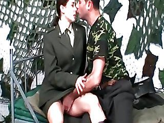 Army, Babe, Blowjob, Brunette, Cumshot, Deepthroat, Facial, Fucking, Gangbang, Hardcore, Military, Pornstar, Pussy, Rough, Sex, Swallow