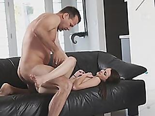 Omg These Two Dads Swap Their Horny Stepdaughters For A Hardcore Foursome!