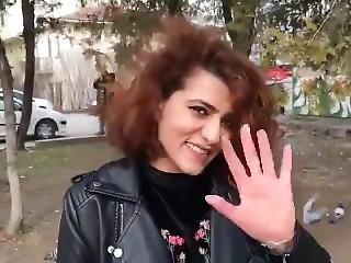 Amputee Lisa Dak