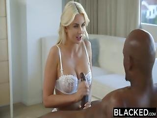 Big Black Cock, Black, Pornstar, Wife