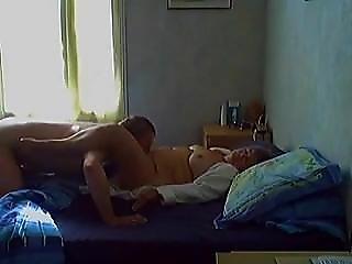 Homemade Mature Fuck