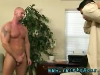 Fuck together gay sex movietures Pervy boss