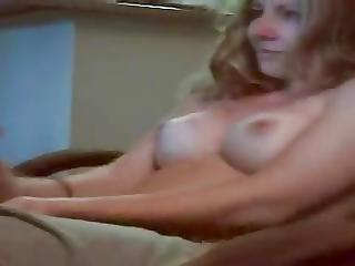 Beautiful Wife Handjob