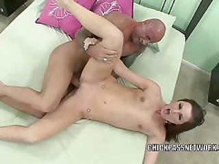 Lily Carter Takes Some Dick From A Stranger