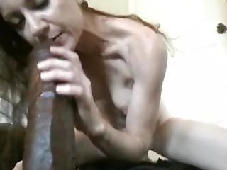 Big Dildo, Big Pussy, Big Gape