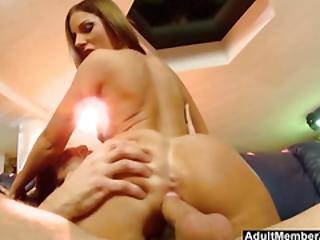 Debbie White Hardcore Pussy Pounding