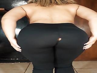 Big Ass Very Nice