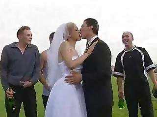Fucking Wedding Party