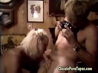 Hairy Fucking In Classic 70s Tape