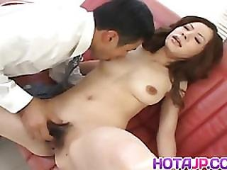 Big Tit, Cum, Cum In Mouth, Fingering, Lingerie, Milf, Pussy, Snatch, Sofa Sex, White