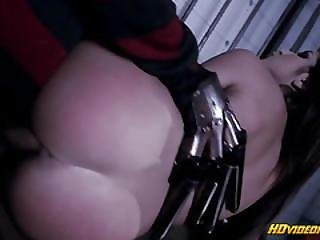 Fetish Cage Top Fucking