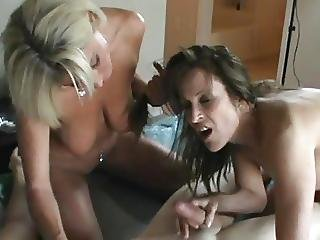 Fun With Skanky Moms