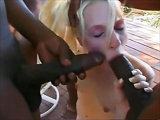 Gangbanging White Girls - Interracial Music Compilation - Pmv