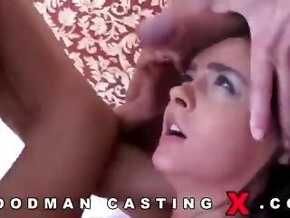 Anal, Stor Pupp, Avstøpning, Dobbel Penetrering, Gruppesex, Penetrering, Pornostjerne, Grovt, Russisk, Sex