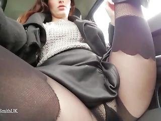 Sophia Smith Nylons Compilation Clip Stockings And Tights