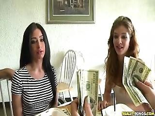 Realitykings - Money Talks - Pay Up