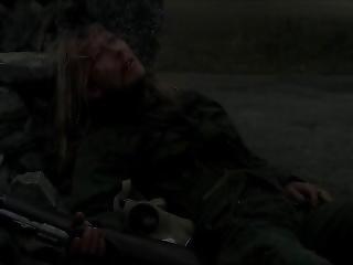 One Dead Woman Soldier