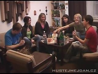 Amadores, Broche, Checa, Casa, Orgia, Festa, Swingers, Adolescente