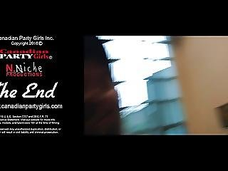 Canadian Party Girls Extended Trailer
