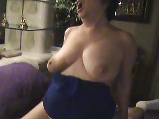 Cheri - Riding A Fuckbuddy